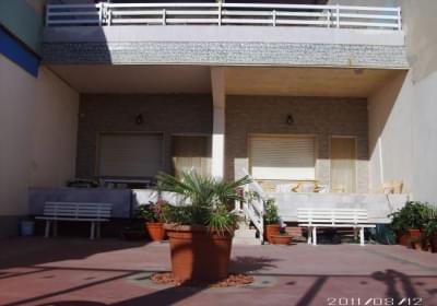 Casa Vacanze Villa Alberti